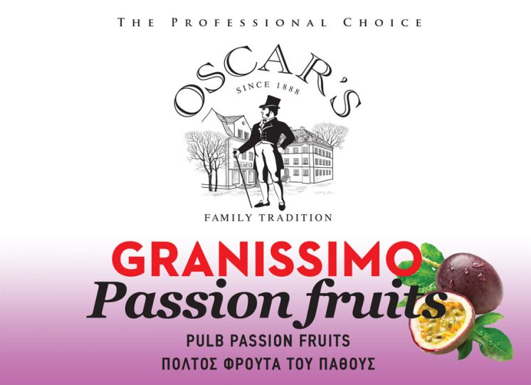 Granissimo Passion Fruits