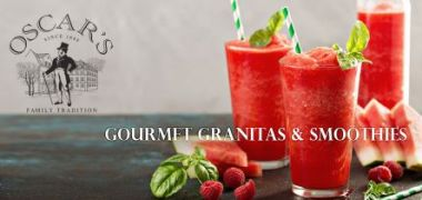 Smoothies - Granitas